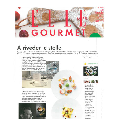 "<p><strong>ELLE GOURMET</strong><a href=""/s/011216-ELLE-GOURMET.pdf"" target=""_blank"">Download Article →</a></p>"