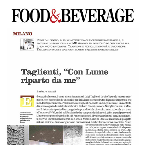 "<p><strong>FOOD & BEVERAGE</strong><a href=""/s/010916_FOODBEVERAGE.pdf"" target=""_blank"">Download Article →</a></p>"