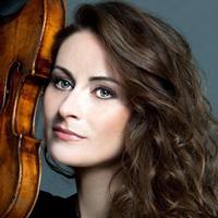 Galina Zhdanova, violin
