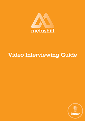 Video Interviewing Guide