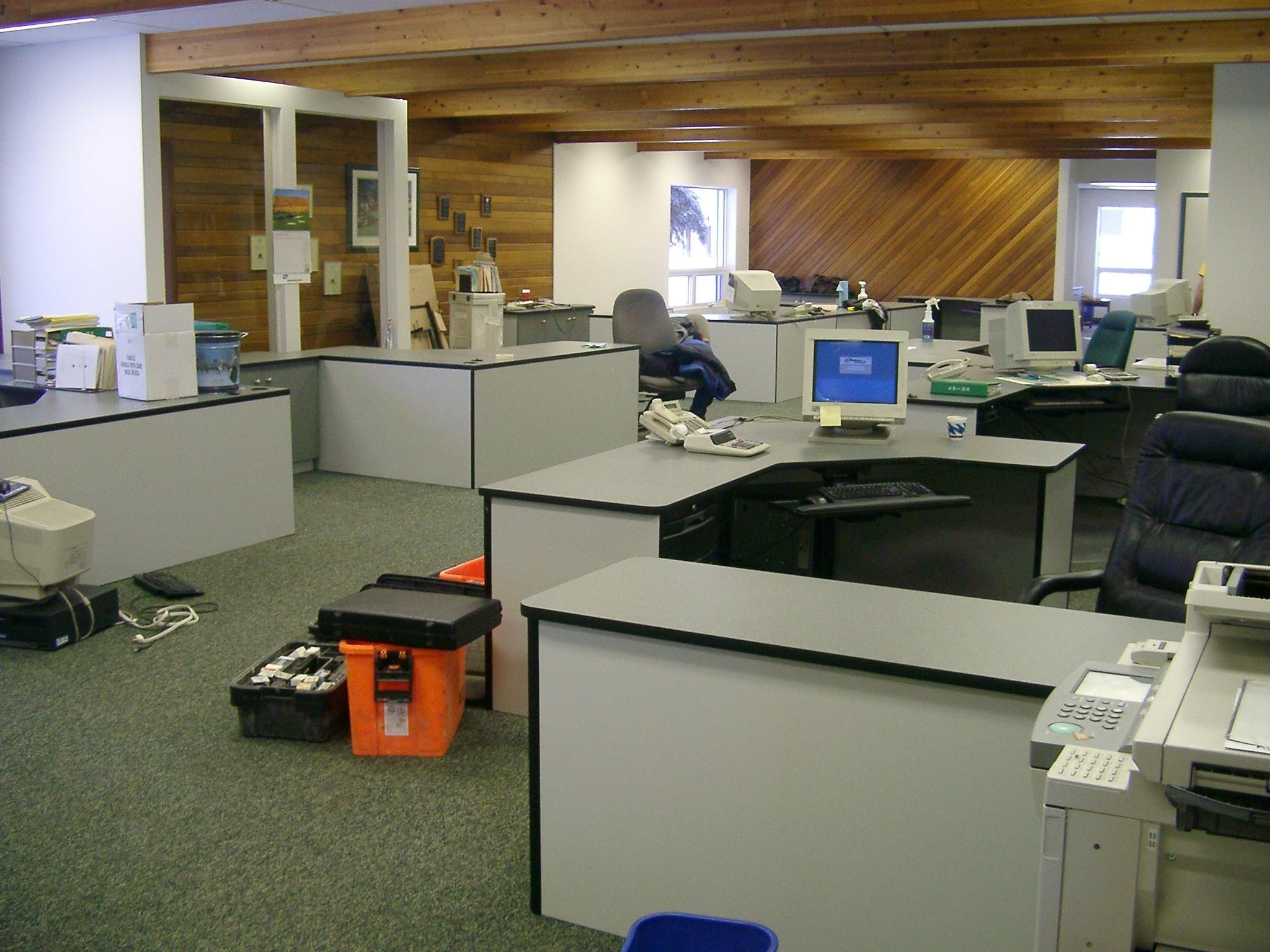 GENERAL CONTRACTORS, OFFICE & WAREHOUSE, DESIGN &  CONSTRUCTION: RENOVATION PROJECT CONTRACTORS EDMONTON