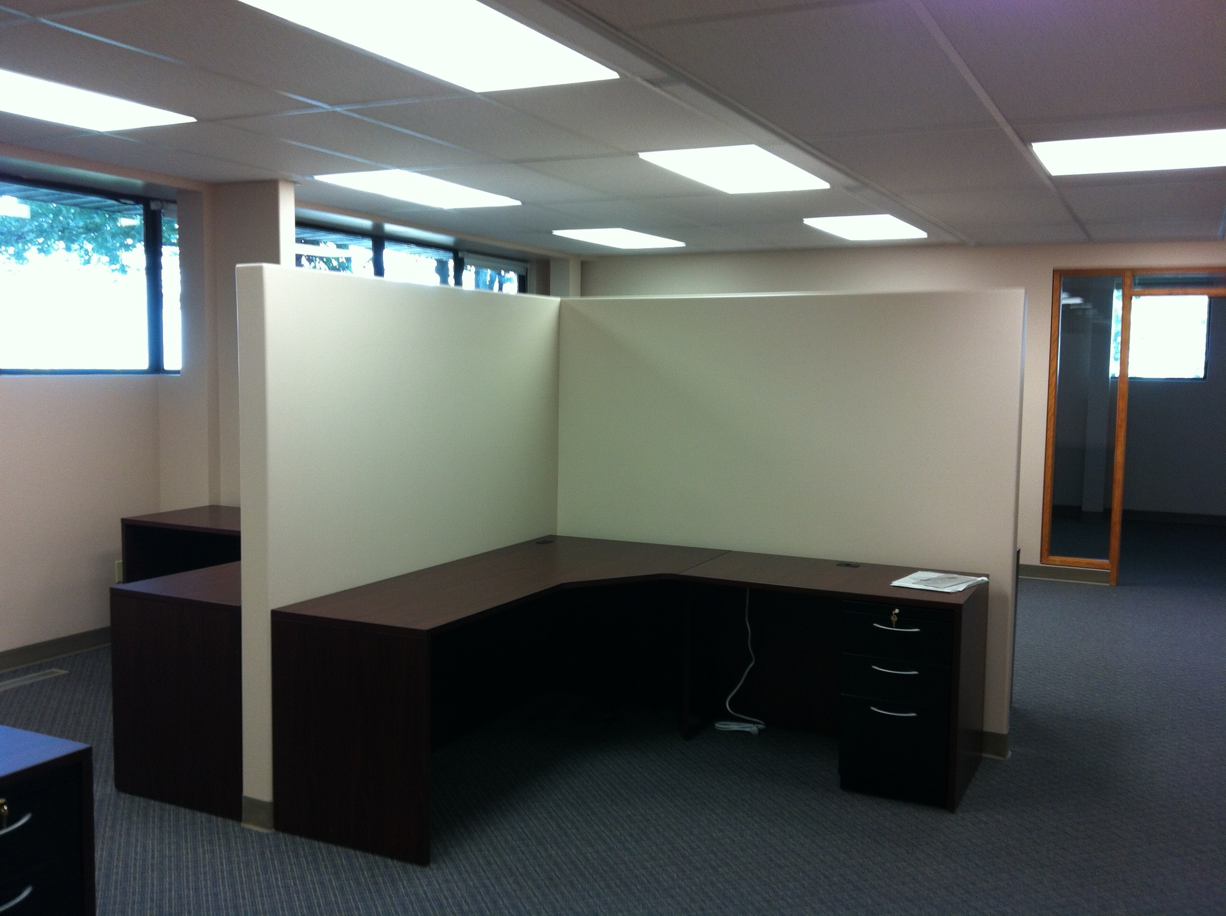 OR03  Office Renovations That Work - General Contractors Commercial Renovations  in Edmonton, Office  and  Warehouse Project Contractors