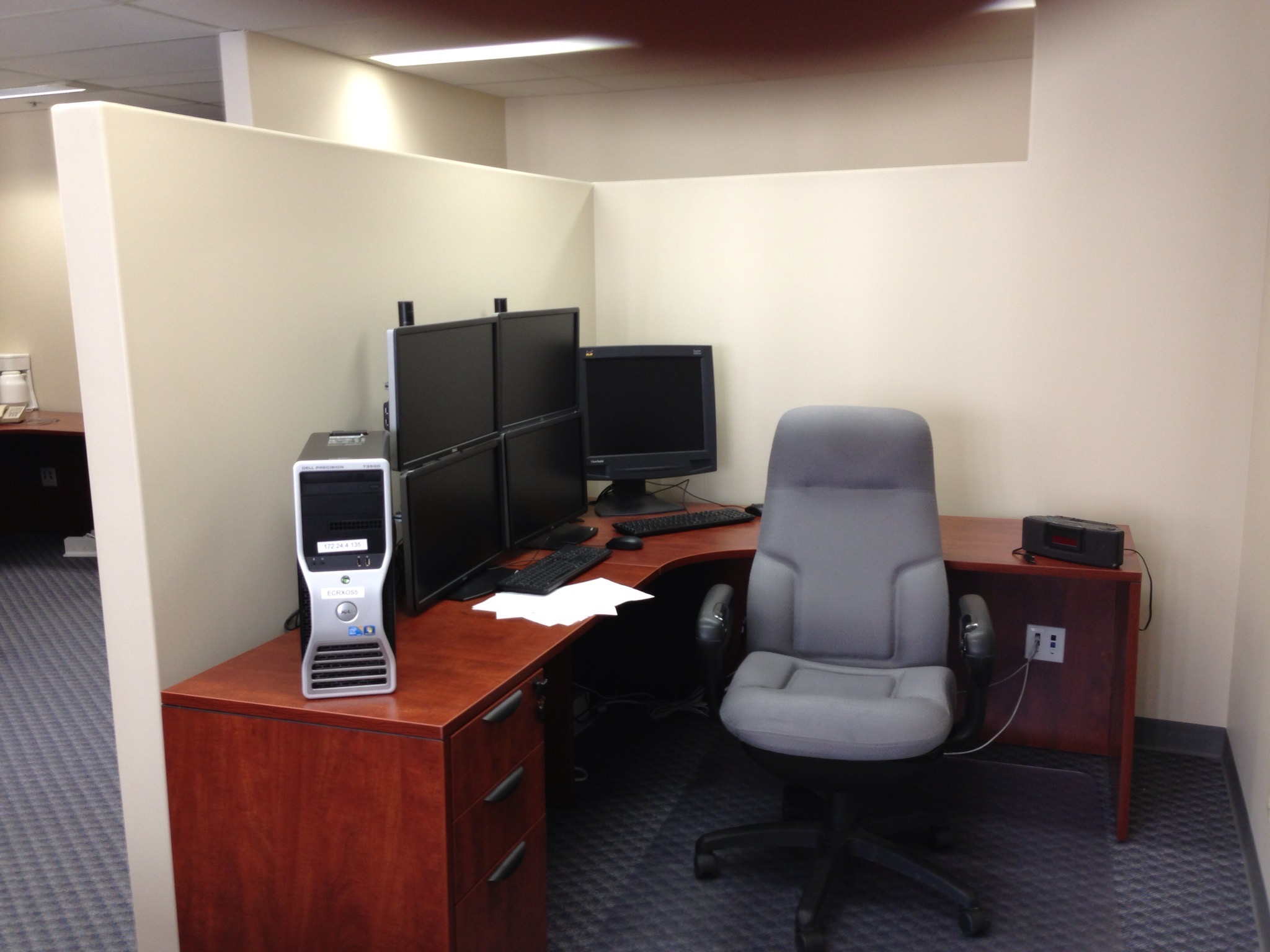 OR06  Office Renovations That Work - General Contractors Commercial Renovations  in Edmonton, Office  and  Warehouse Project Contractors
