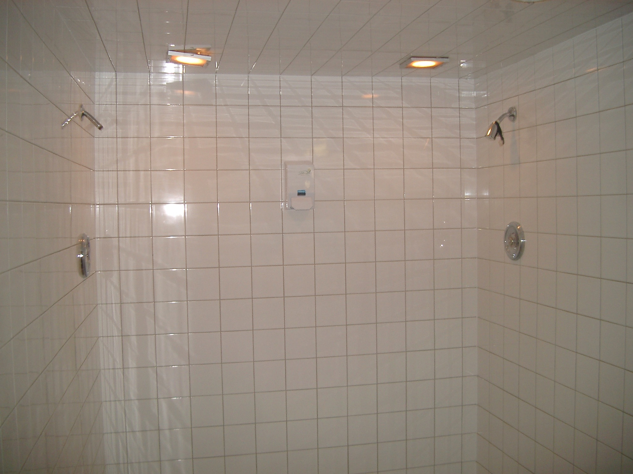 Commercial Bathrooms and General Contracting — Alkim ...