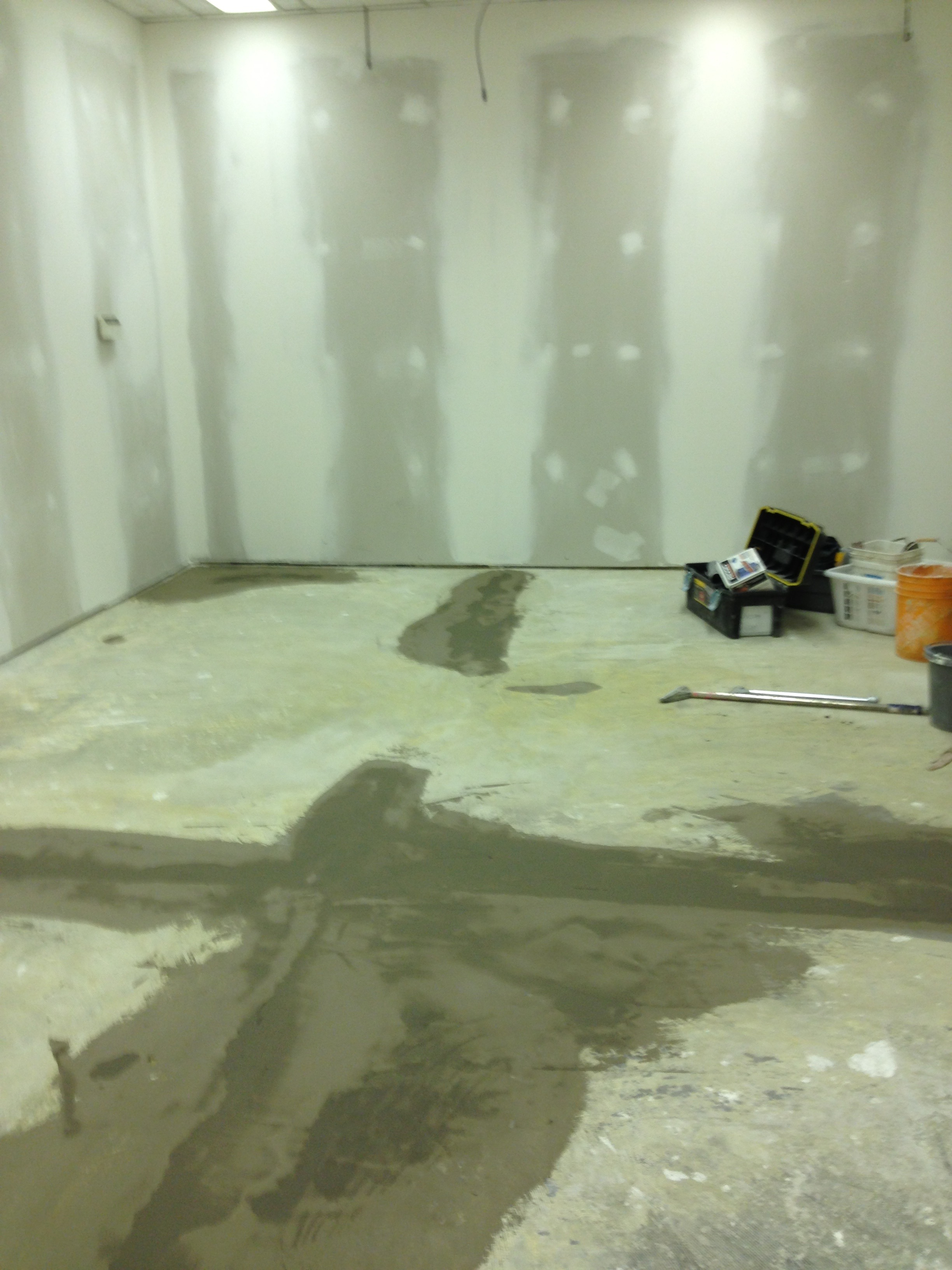 FC02  Floor Coverings - General Contractors Commercial Renovations in Edmonton, Office and Warehouse Project Contractors