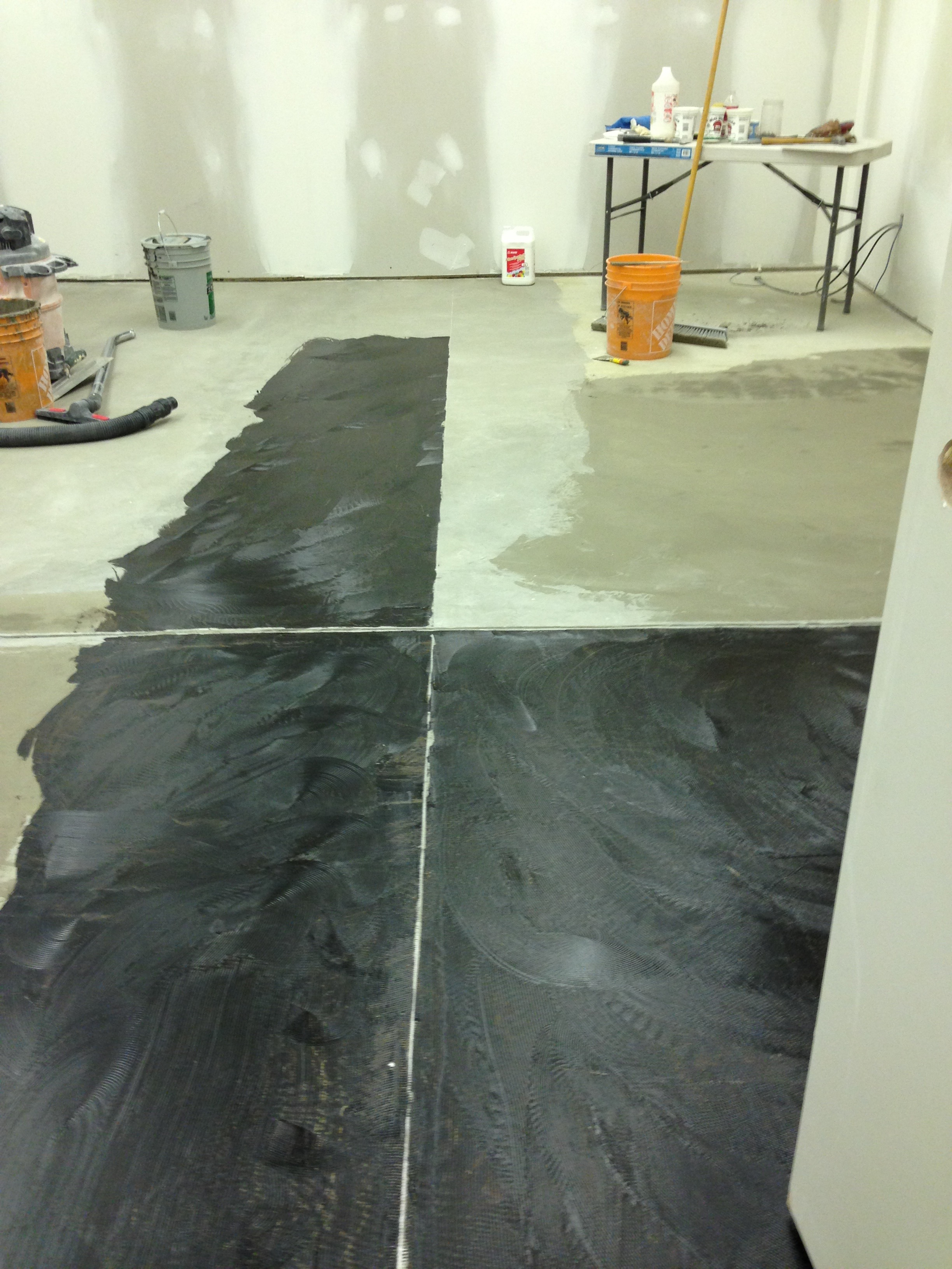 FC03  Floor Coverings - General Contractors Commercial Renovations in Edmonton, Office and Warehouse Project Contractors