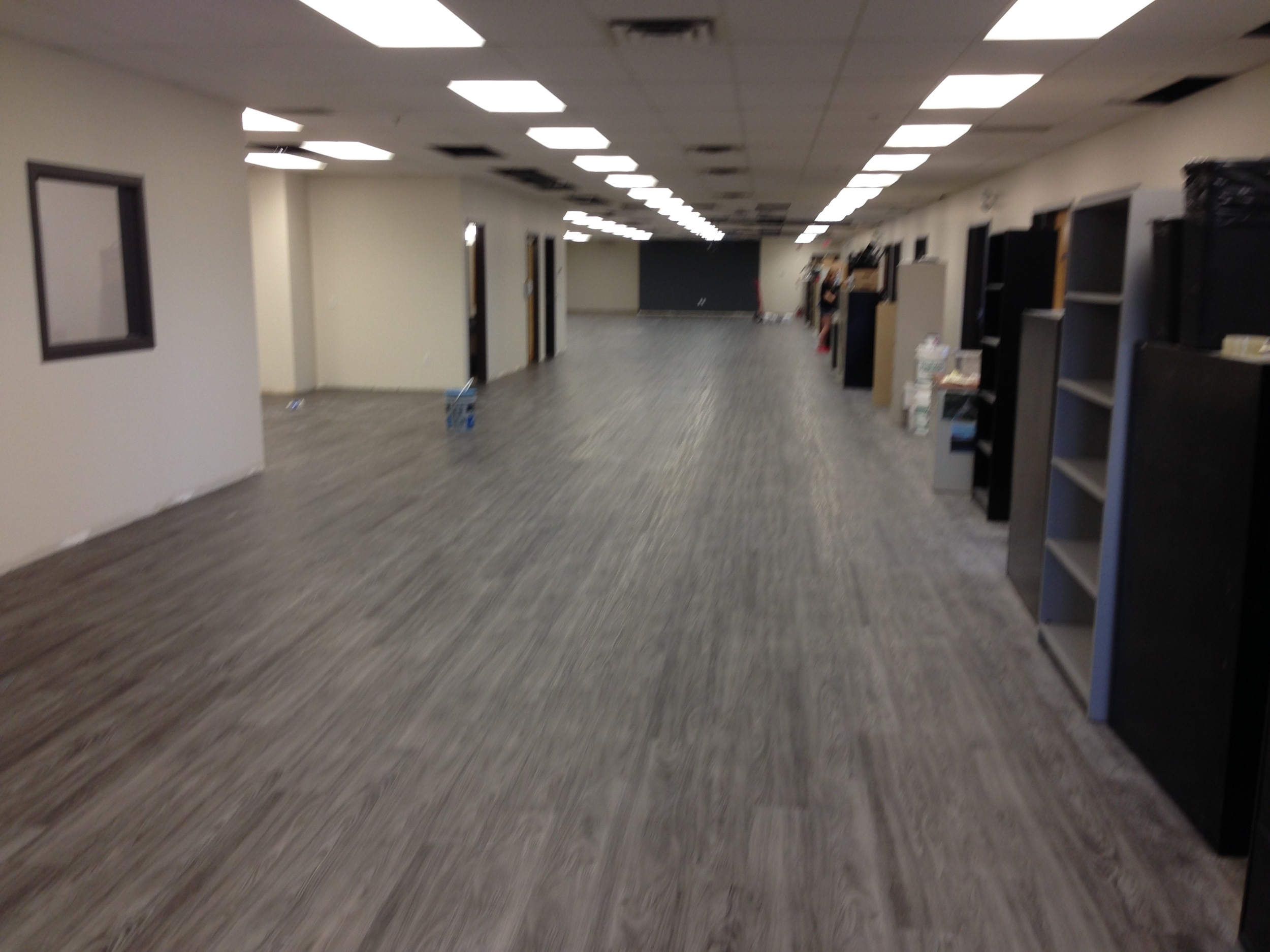 FC05  Floor Coverings - General Contractors Commercial Renovations in Edmonton, Office and Warehouse Project Contractors