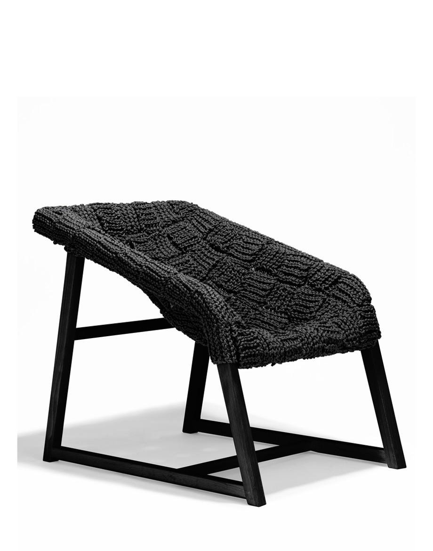 """The """"Granny Armchair"""" is 1,080 Euros."""