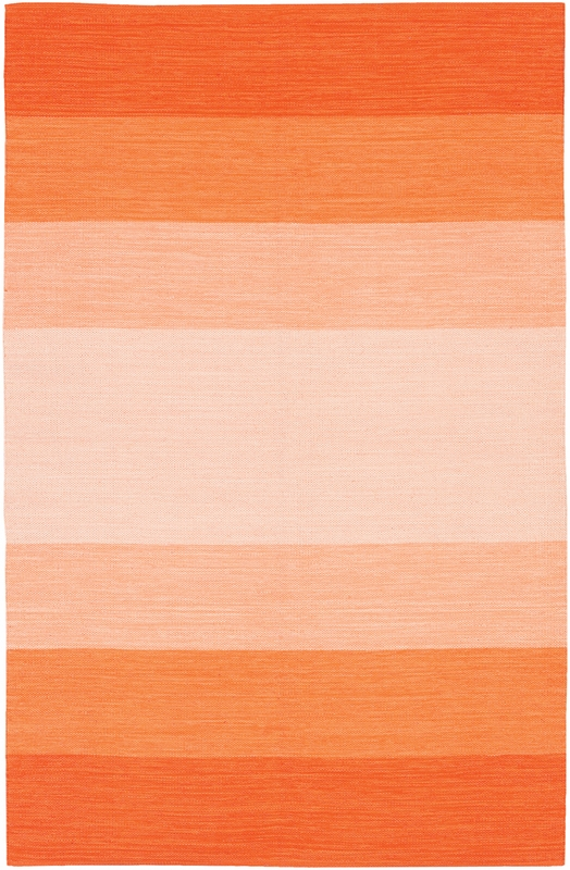 Having a few different shades makes it easy to coordinate with accents that aren't one exact color. This rug starts at $25.