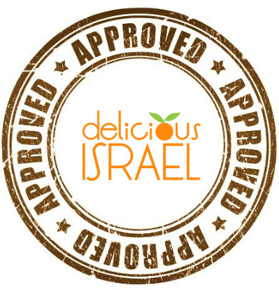 Approved By Delicious Israel
