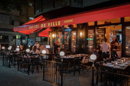 Photo: Hotel de Ville
