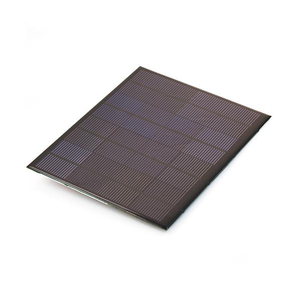5.2 Watt Solar Cell