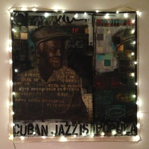 Cuban Jazz is Popular