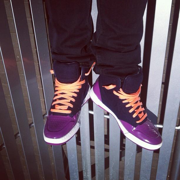 Cinco kicks