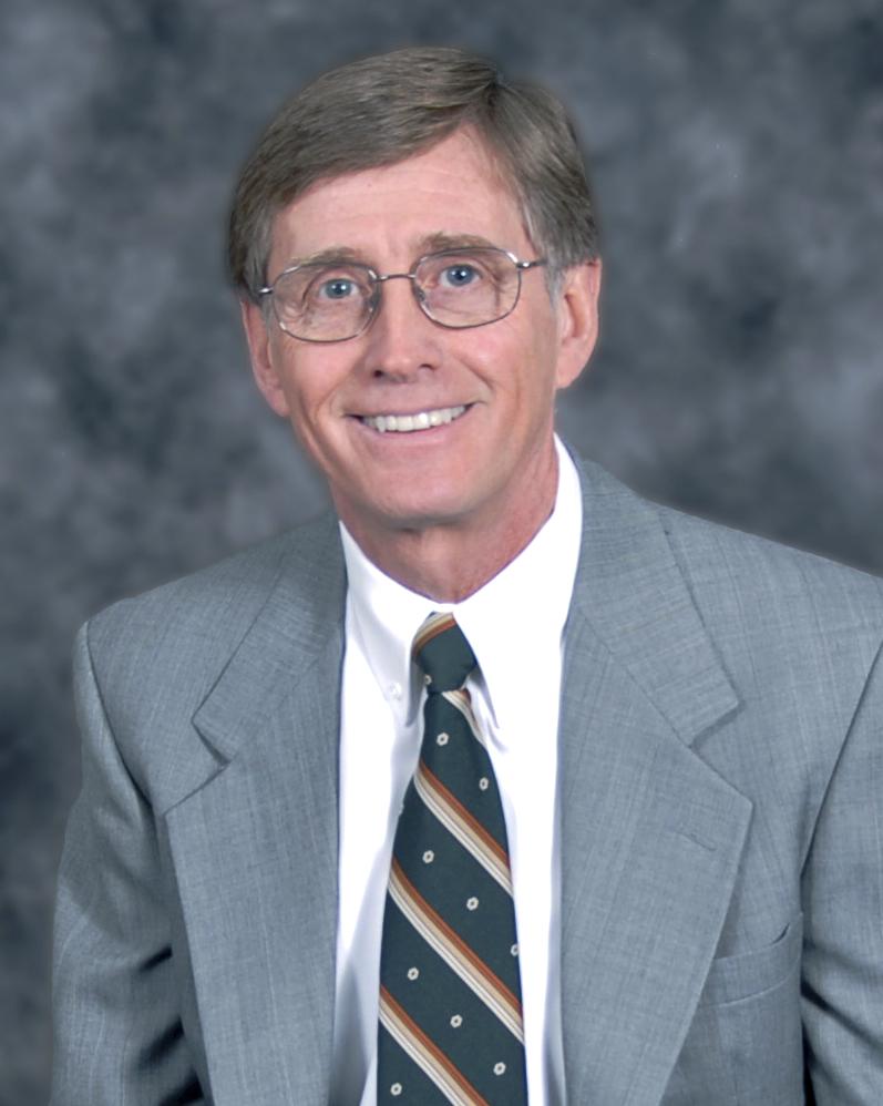 Pastor Dean Matteson