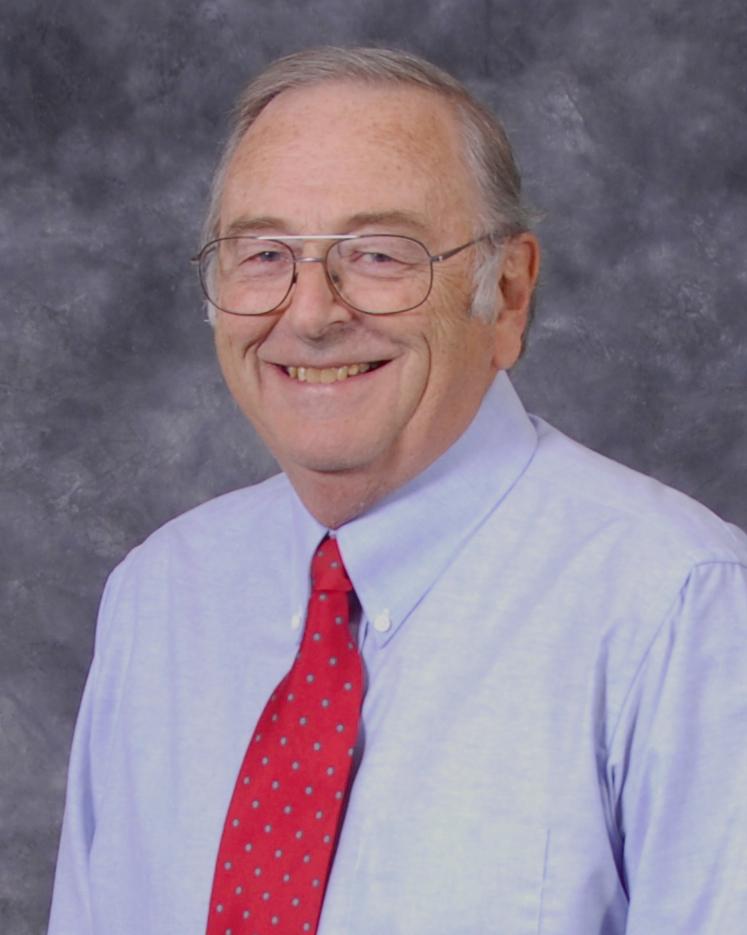 Curt Redecker