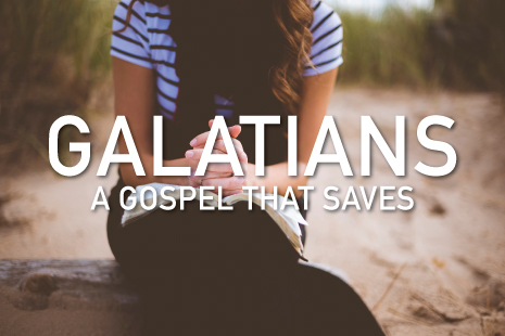 The Book of Galatians - Pastor Matteson
