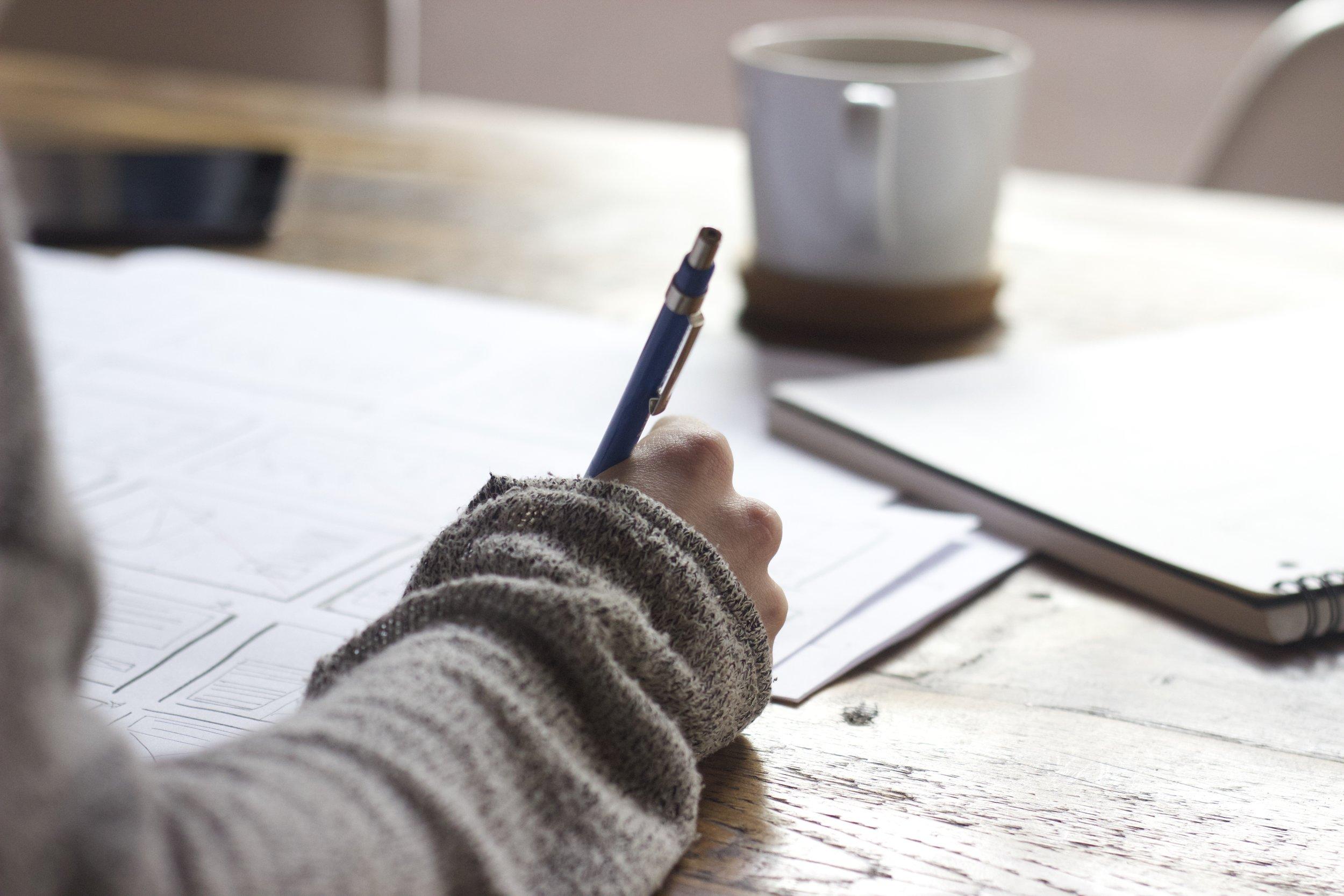 Student Questionnaire -