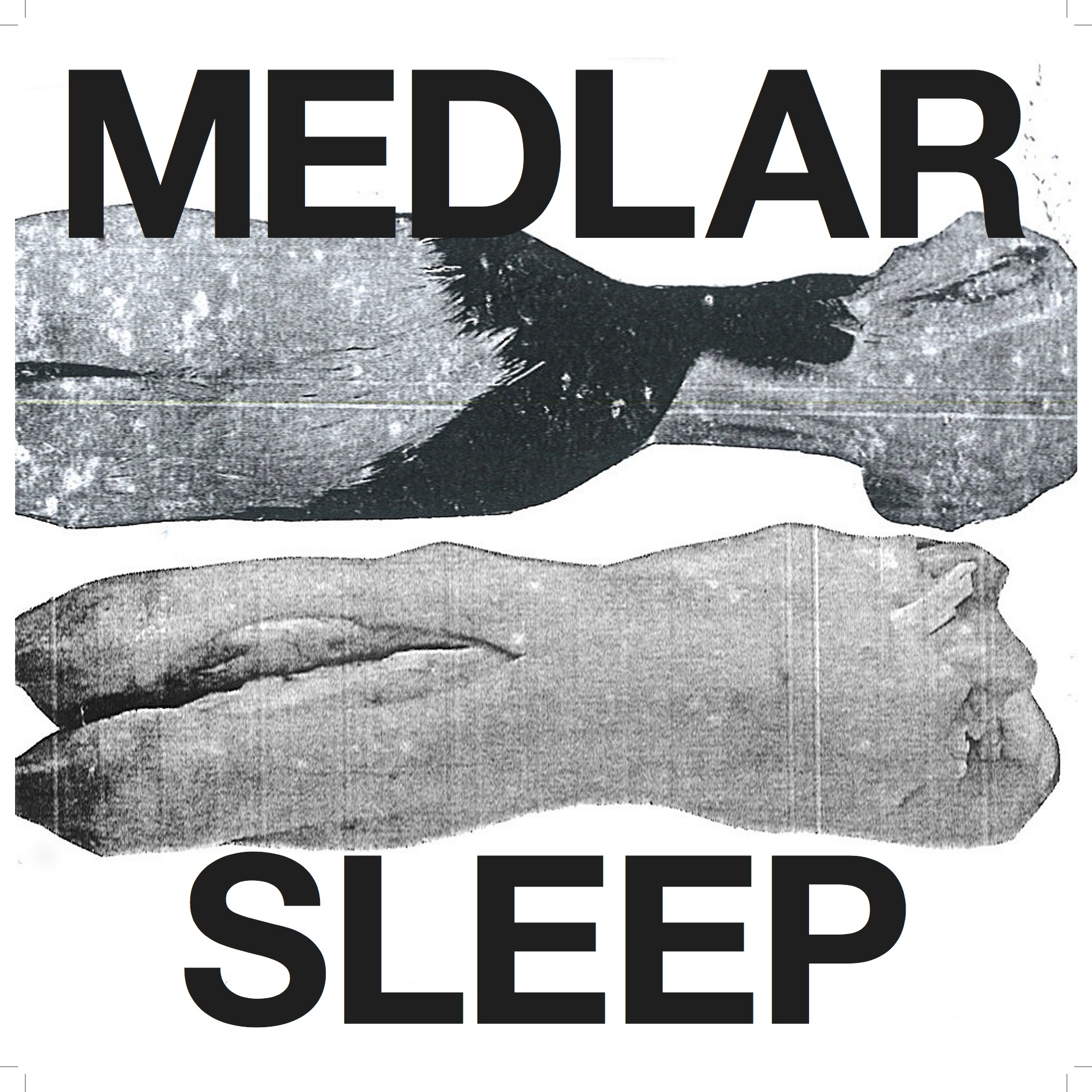 Medlar - Sleep LP