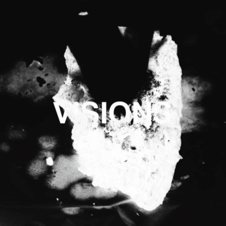 Greymatter - Visions LP
