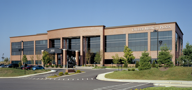 Crozer Medical Plaza at Brinton Lake