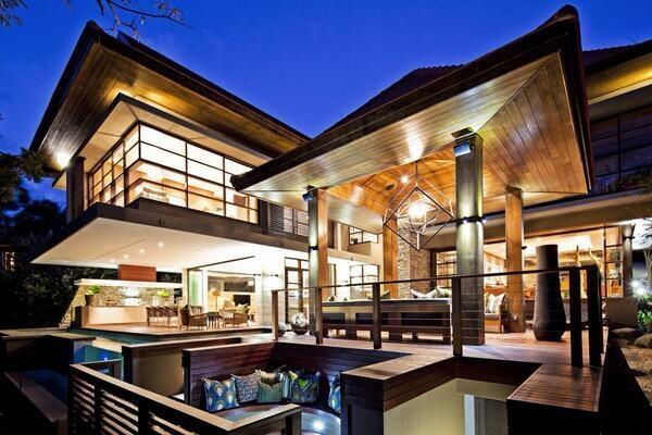 Luxury Contemporary Home