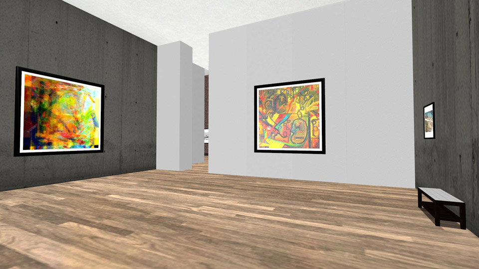 Mountain Modern Gallery - Image 2