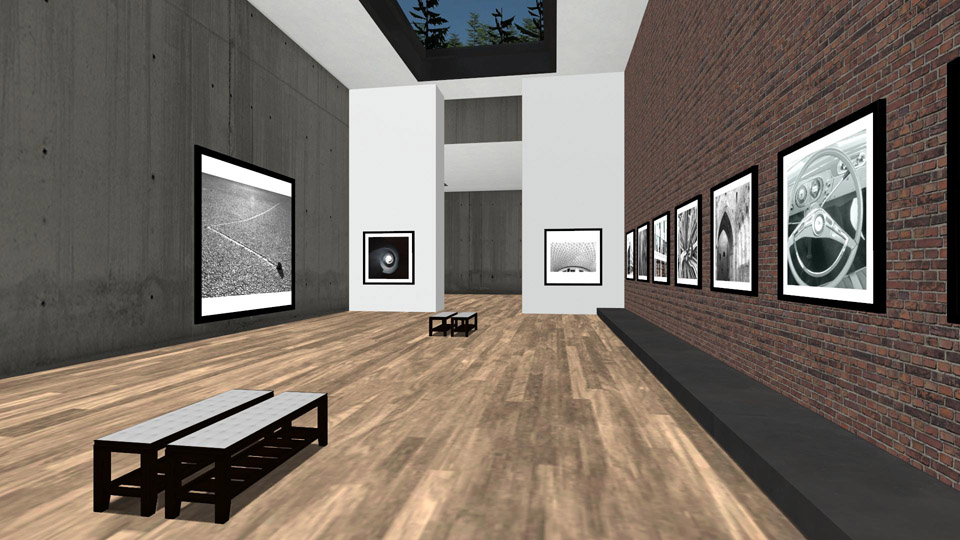 Mountain Modern Gallery - Image 1