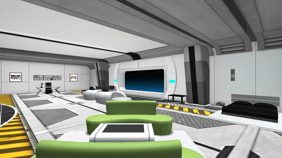 Orbital Deck - Image 2