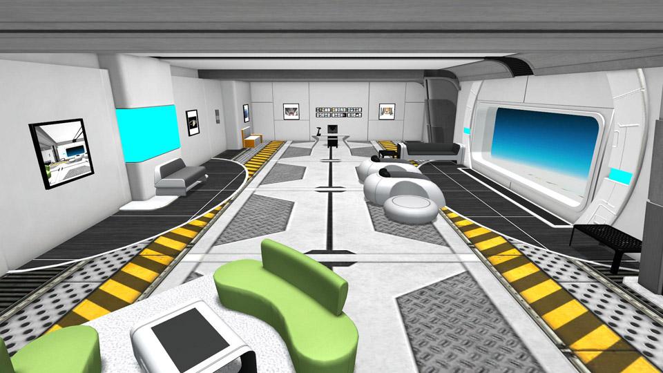 Orbital Deck - Image 1