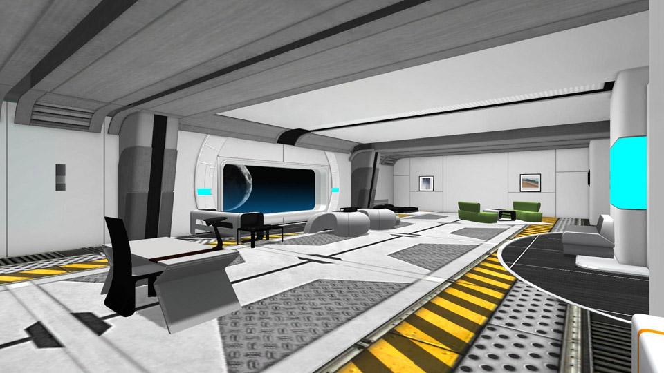 Orbital Deck - Image 3