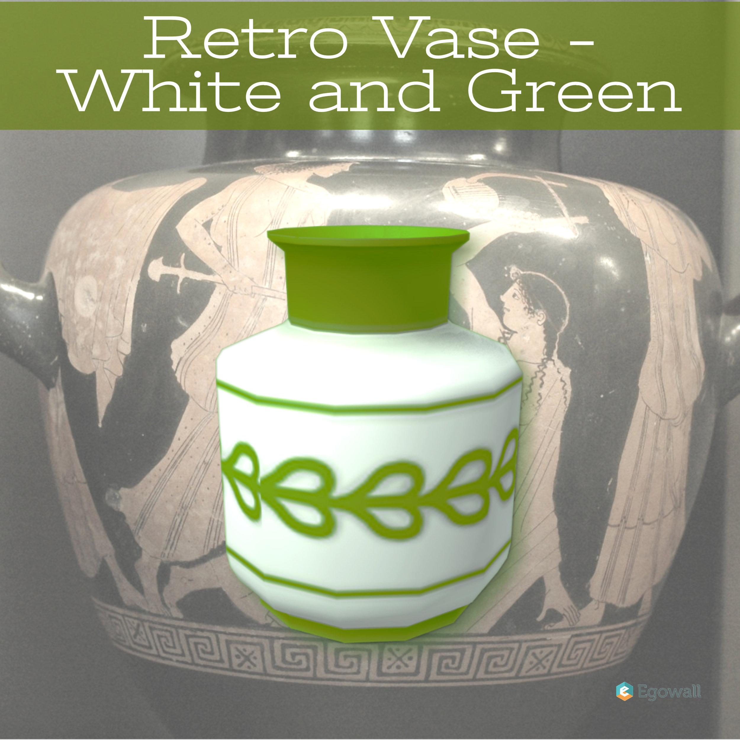 Retro Vase - White and Green.Instagram.jpg