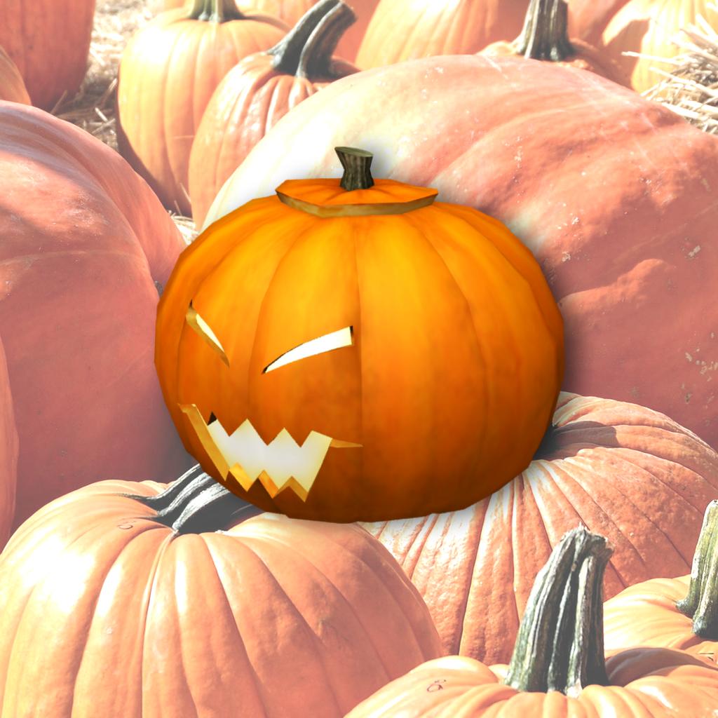 Jack-O-Lantern - Scary