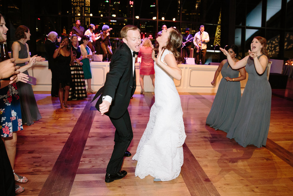 Real Wedding - Ralls  Wedding at the Country Music Hall of Fame  in Nashville, TN. Wedding planning & design by Big Events Wedding.