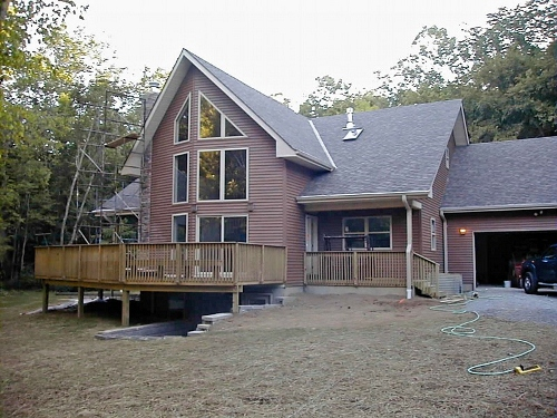 Amelia New Construction