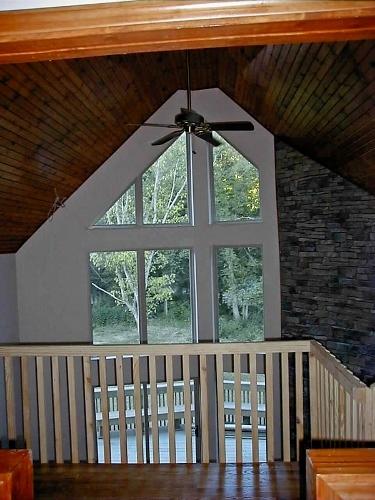 Hamersville Finish Carpentry
