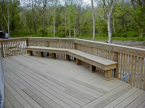 Cherry Grove Custom Outdoor Living Spaces