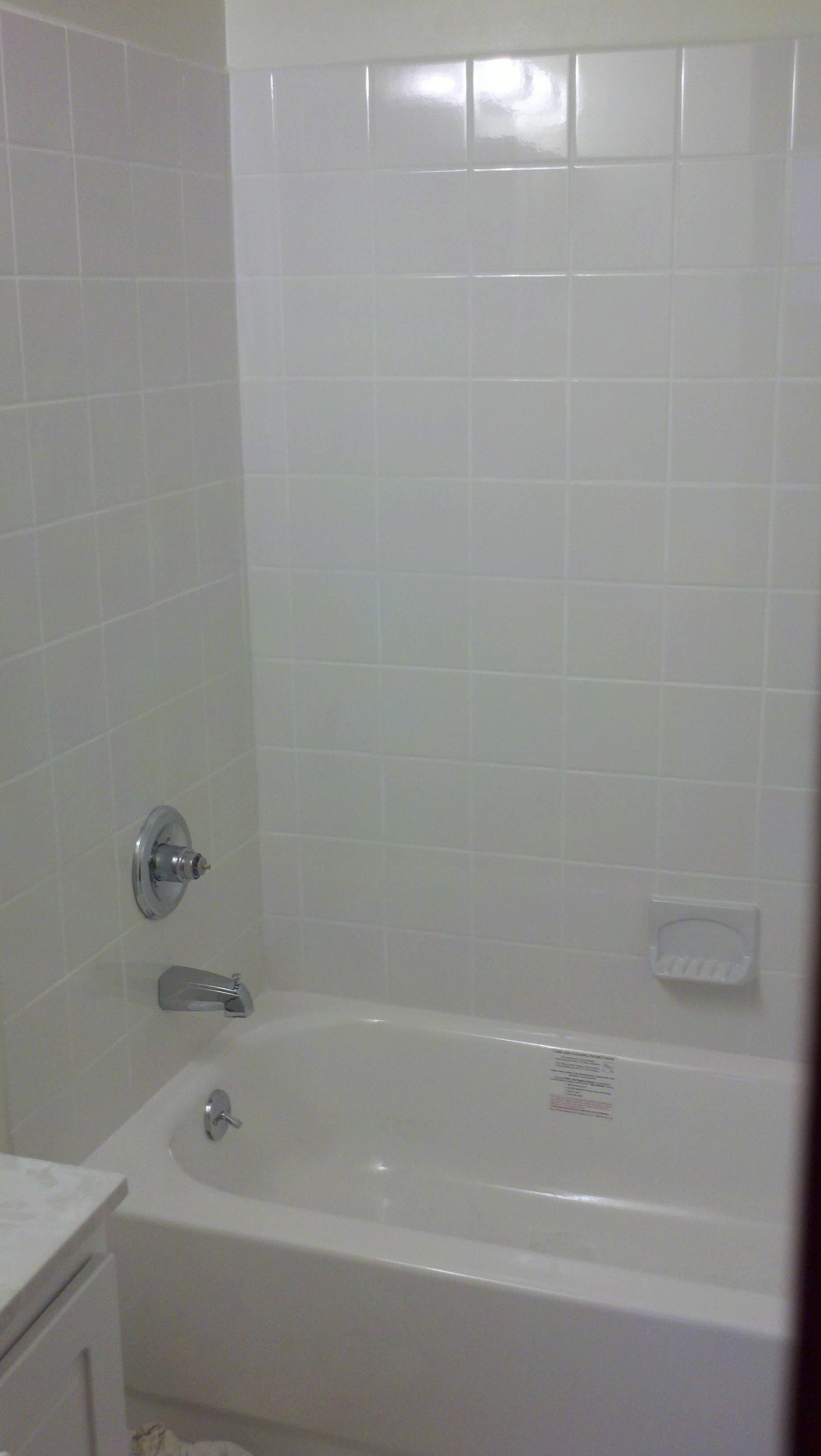 College Hill Bath tub