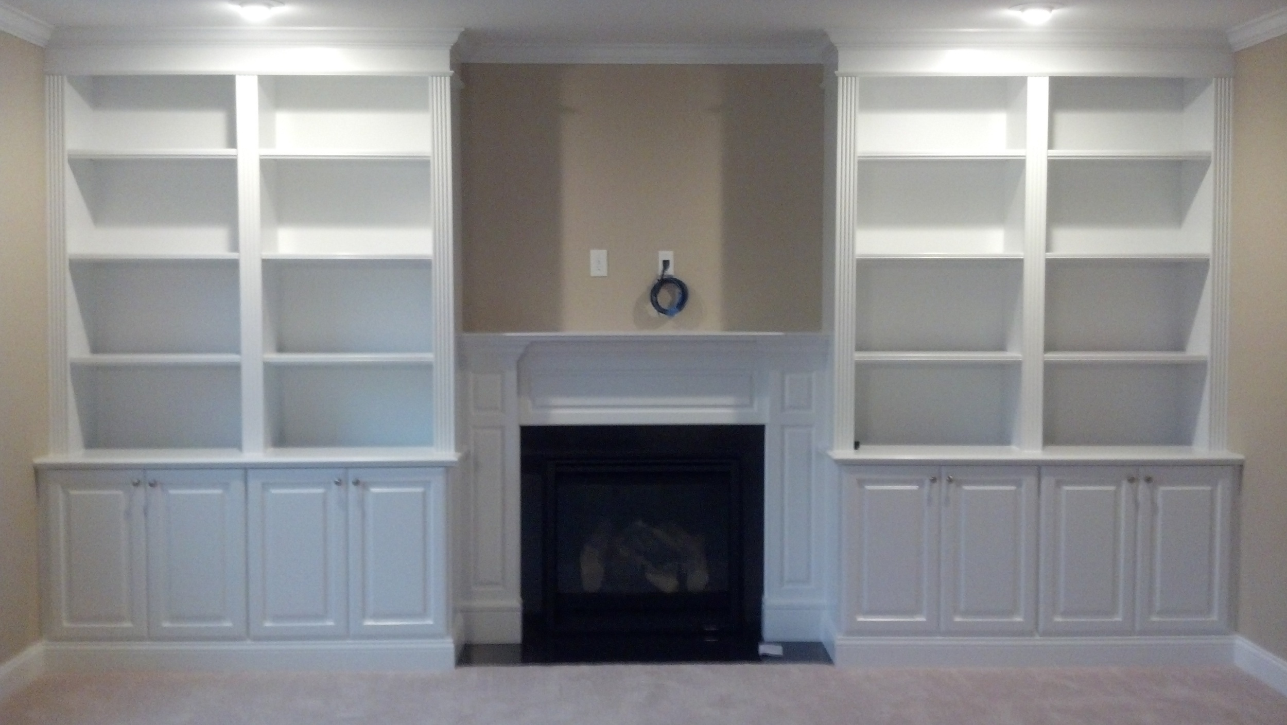 Goshen Custom Cabinets