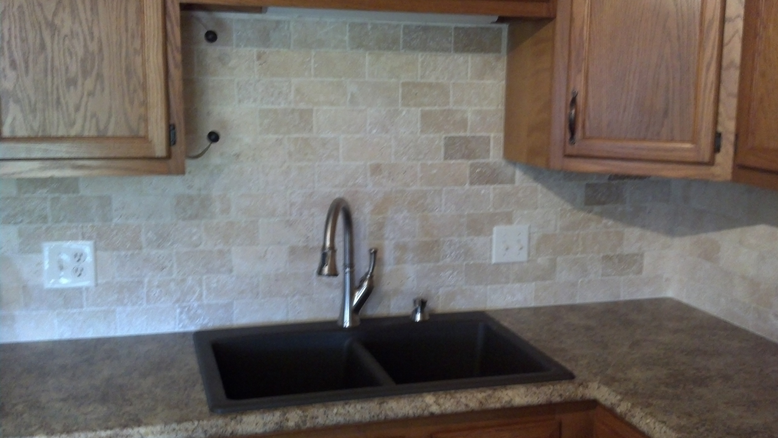 Union Township Custom Kitchen