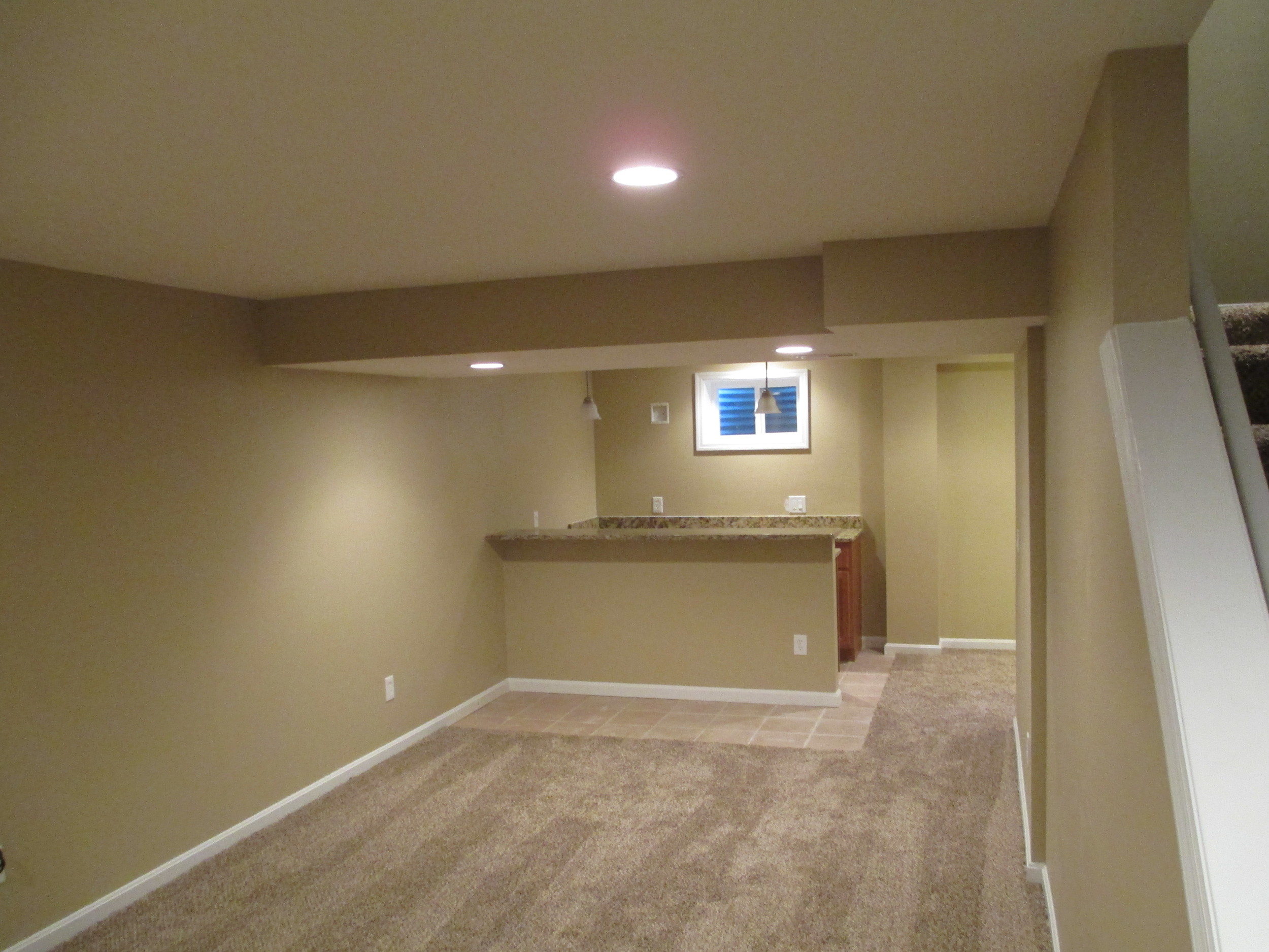 Covington Finished Basements