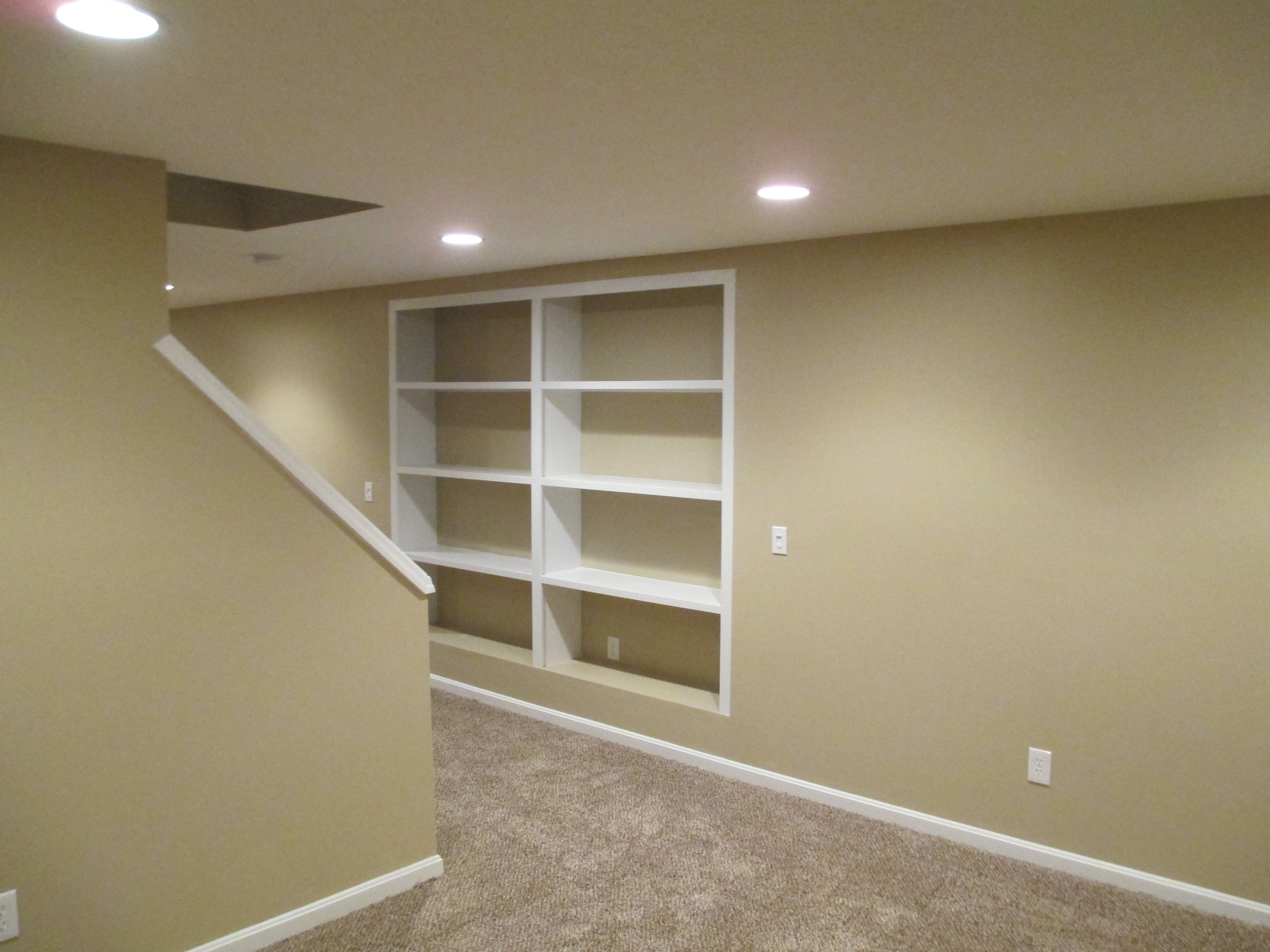 New Richmond Interior Paint