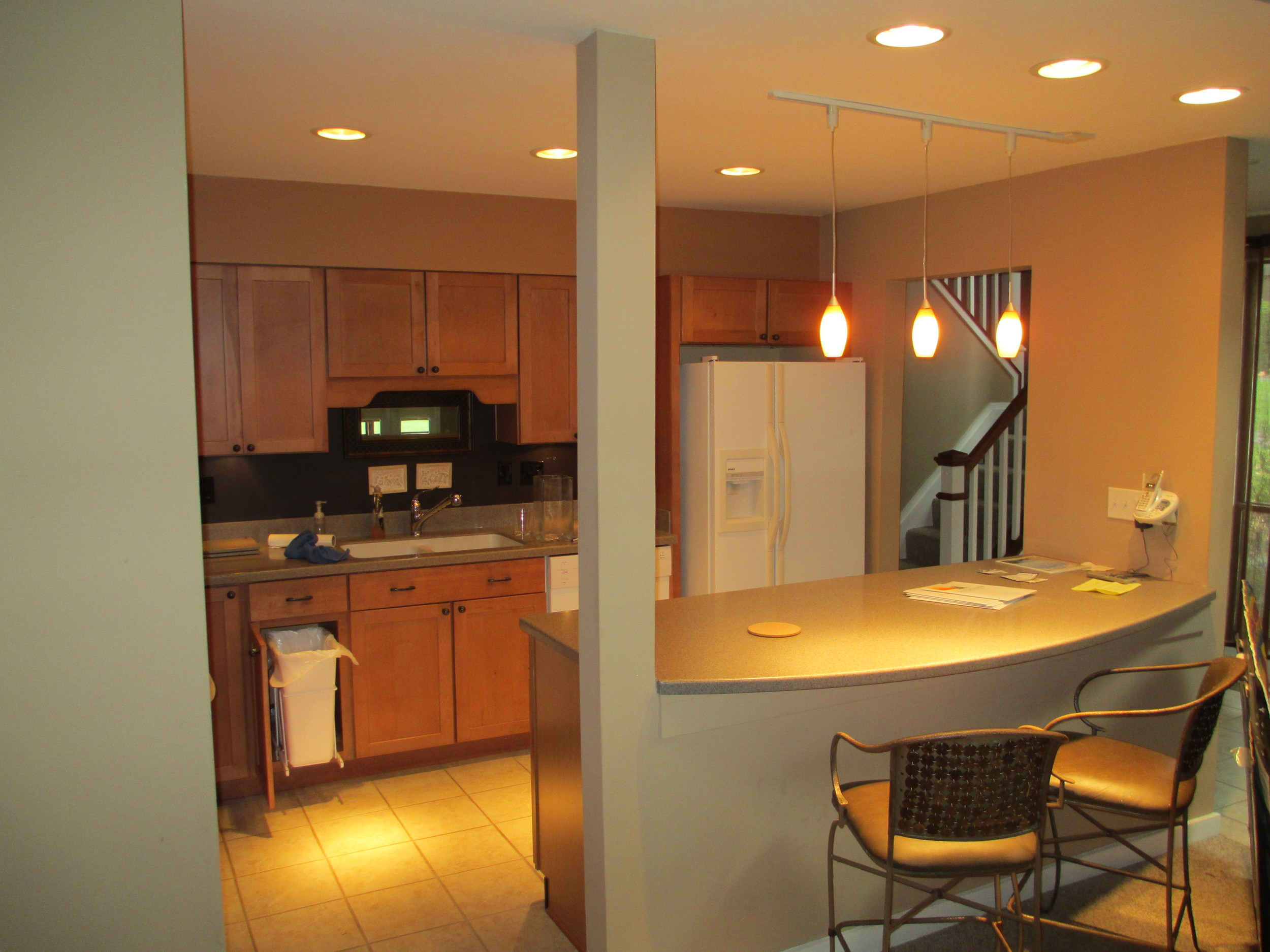 Oakley Kitchen Remodel