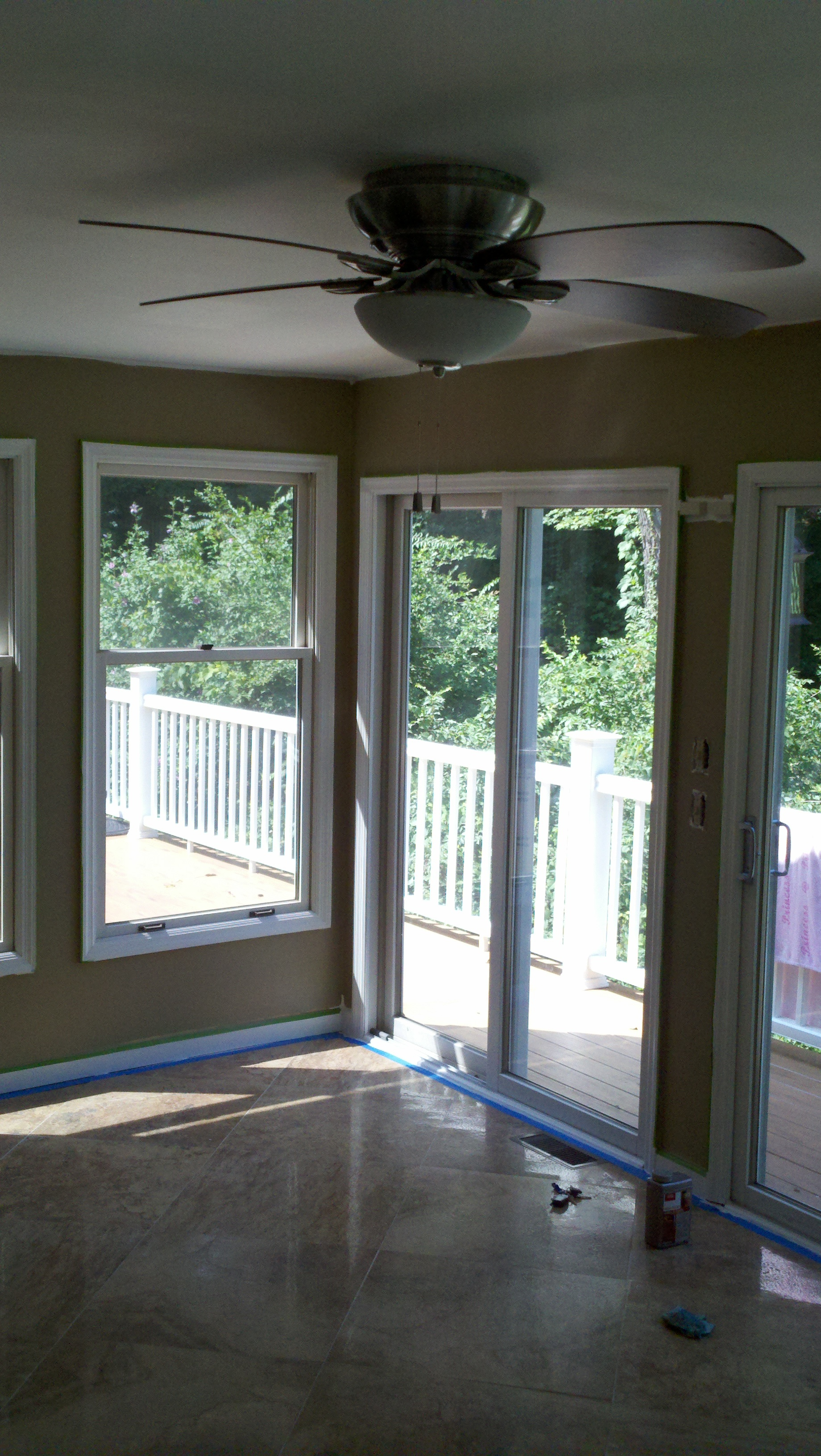 Cincinnati French Door Installation