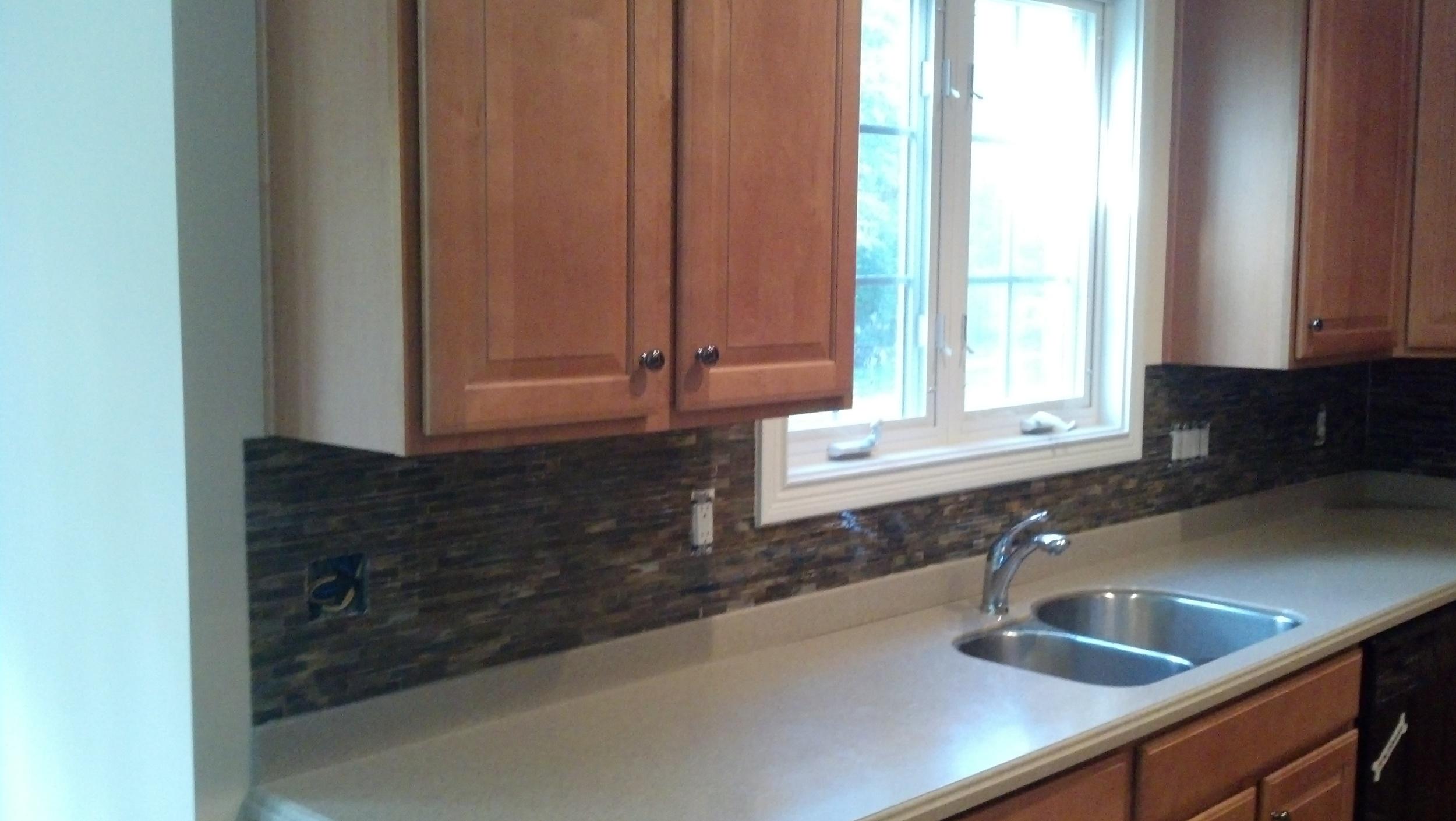 Ludlow Kitchen Remodel