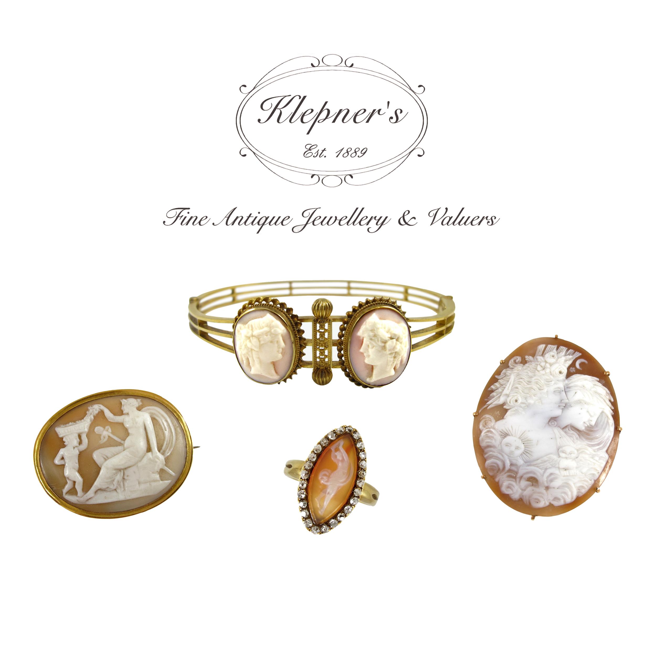 Antique Victorian Cameo Jewellery.jpg