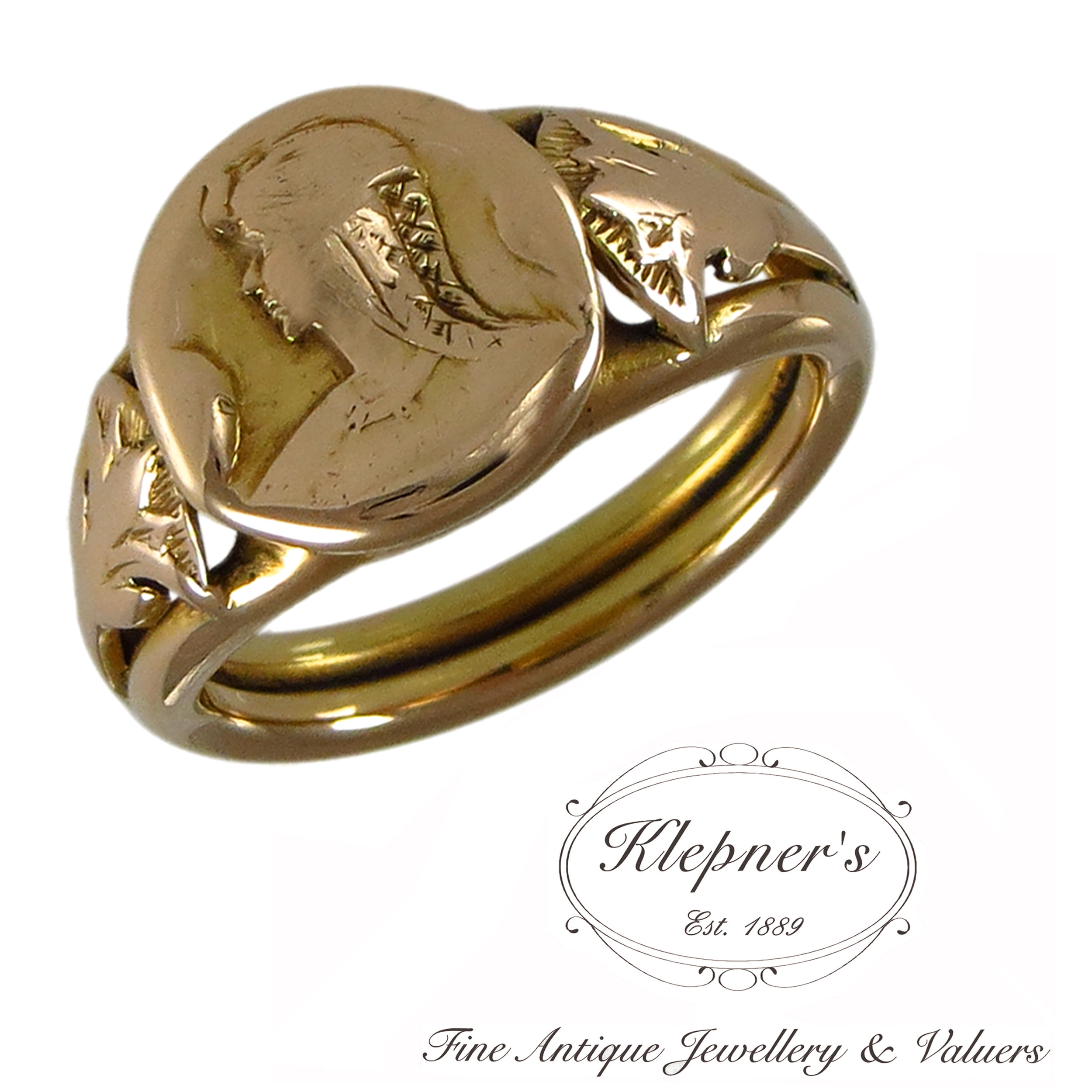 Egyptian revival jewellery.JPG