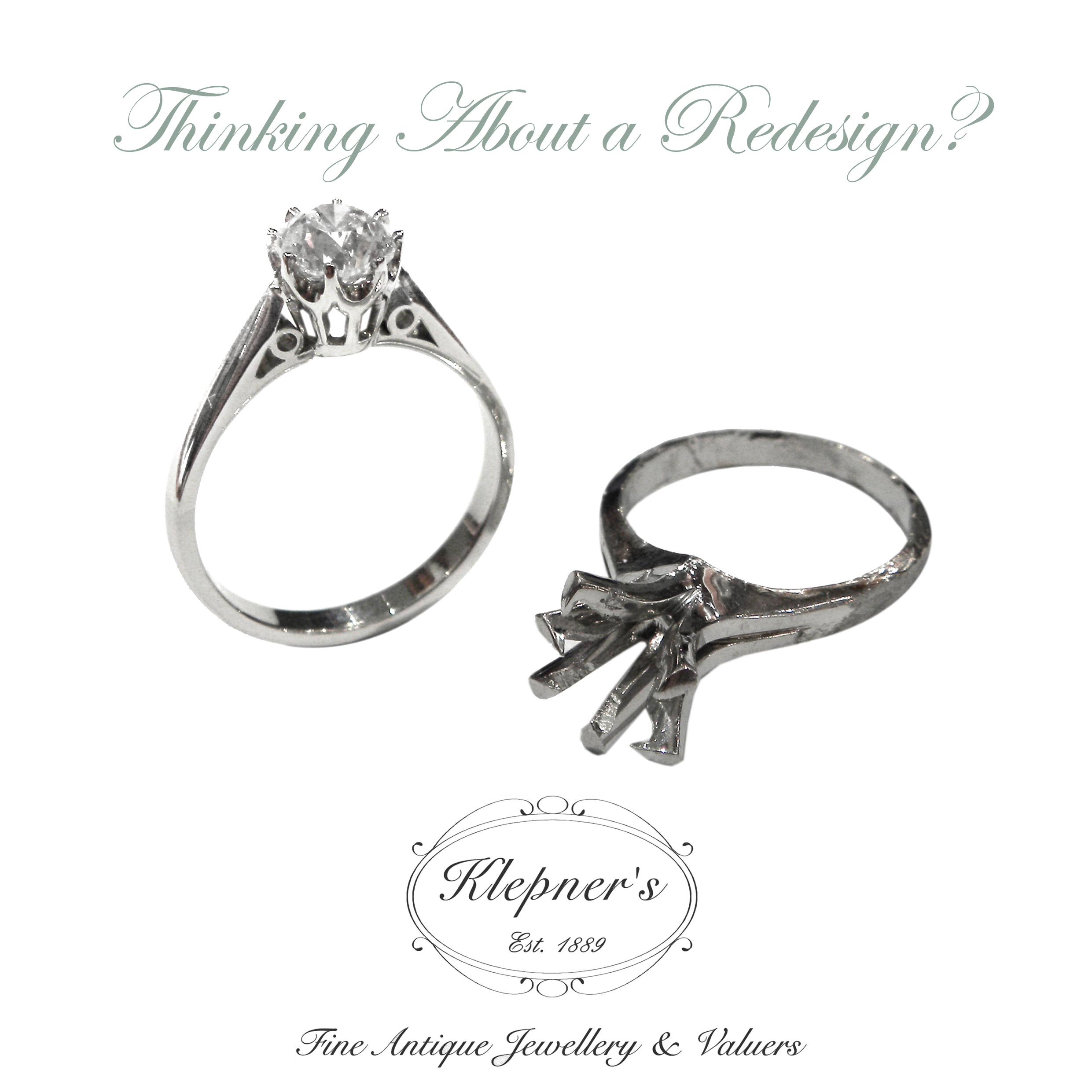 Custom Ring Design Melbourne