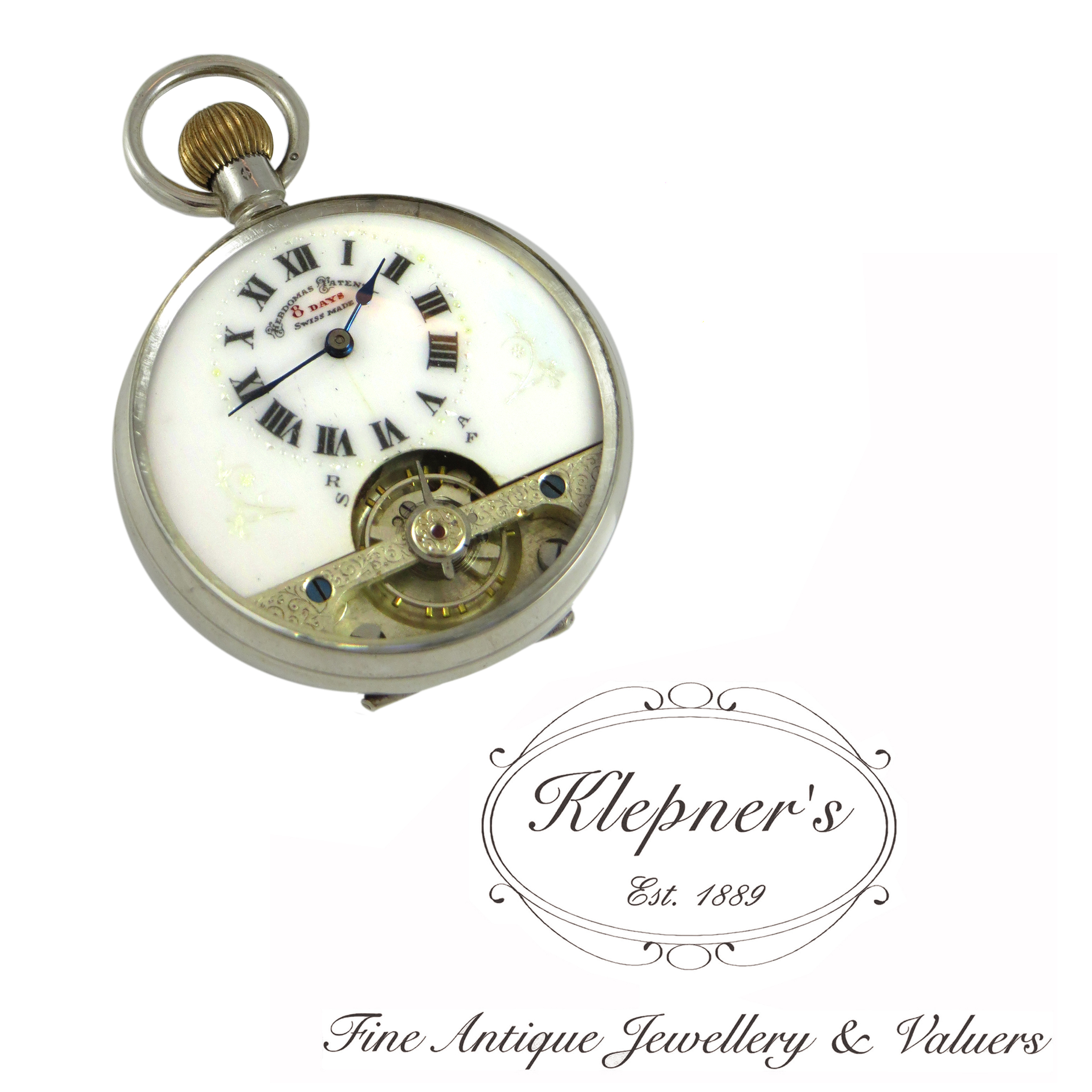 Timepiece Archives