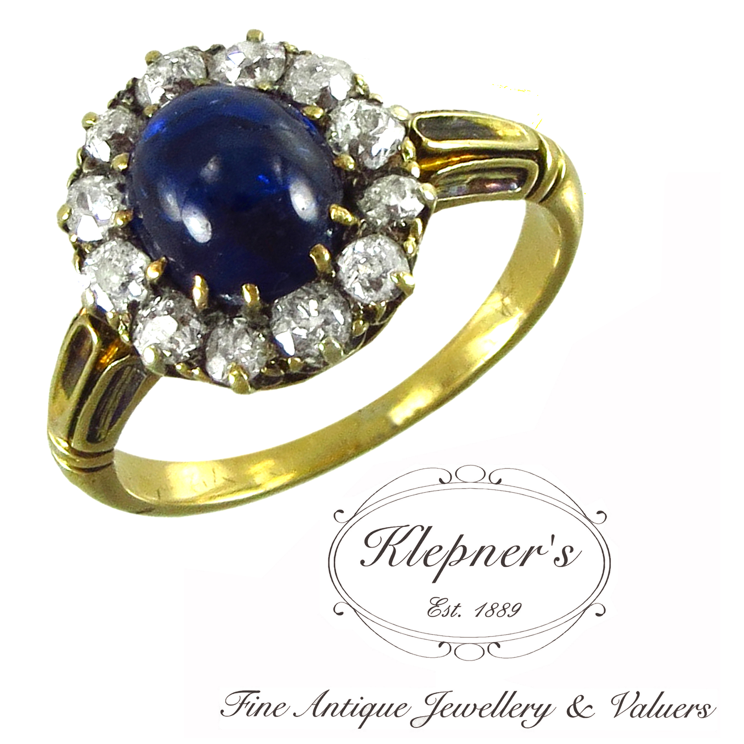 Sapphire Ring Archives